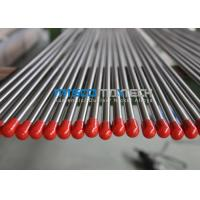 China S31703 Stainless Steel Small Diameter Seamless Tube ASTM A213 Hydraulic Tube wholesale