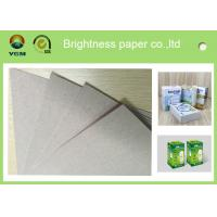 China 100% Pure Wood Pulp Coated Board Paper 250gsm - -450gsm Moisture Proof wholesale