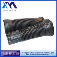 China Car Rubber shock absorber dust cover for Audi A8 front air strut boot OEM 4E0616040AF wholesale