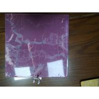 China Purple Marble Texture Color Powder Coating Powder Production Efficiency Promotion By 51% on sale