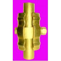 China scaffold sleeve coupler on sale