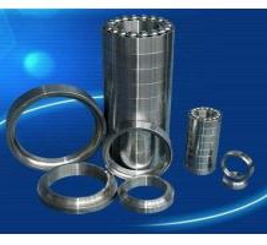 China Mud Stack Thrust Angular Contact Bearings For Downhole Drill Motor , Dual Ball Bearing128916M wholesale