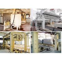 China High Efficiency Automatic AAC Cutting Machine Concrete Block Wall wholesale