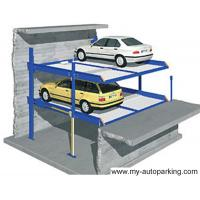 China Cheap and CE Certificate China Auto Parking System wholesale