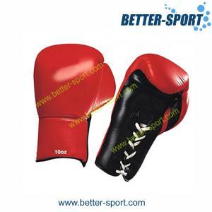 China Boxing glove, training glove, leather glove, fighting glove wholesale
