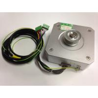 China CRL005 / PMM2.3G 43.5W Electric Lift Motor SIGMA Elevator Replacement Parts wholesale