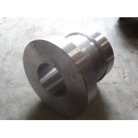 Quality High Voltage Forging Stainless Steel Pipe Flanges Diameter 200 - 1000mm In Petroleum Chemical Industrial ISO 9001  2008 for sale
