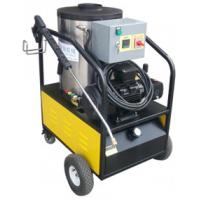 China GML series hot water High Pressure Washer, mobile - three - phase - Fuel heating type wholesale