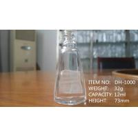 Buy cheap wholesale glass perfume bottles from wholesalers