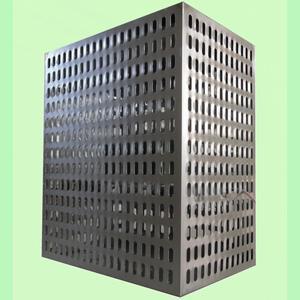 built-in ozonator