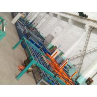 Buy cheap High Automatic Mgo Board Machine , Magnesium Oxide Board Production Line from wholesalers