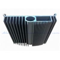 China 6063 T5 Extruded Aluminum Profiles with Good Corrosion Resistance wholesale