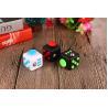 Buy cheap Creative Intelligent Autism Fidget Toys Anti Stress Fidget Cube 11 Colors from wholesalers