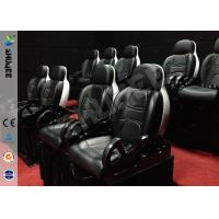 China Customized Cinema Movies Theater With Emergency Stop Buttons For Indoor Cinema wholesale