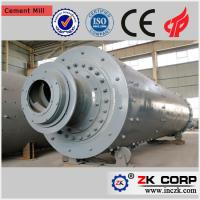 China Energy Saving Ball Mill Machine / Mining Ball Mill Manufacturers on sale