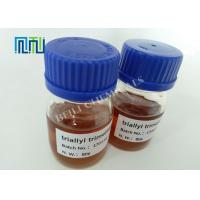 Quality Polymerization Cross Linking Agents Trimellitic Acid Triallyl Ester CAS 2694-54 for sale
