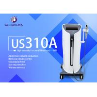 Buy cheap Women Use Hifu Beauty Machine 4MHz HIFU Frequency For Skin Rejuvenation / Pore from wholesalers