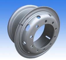 China Radial Truck Wheel wholesale