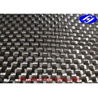 China Plain Woven Light Strong 3K Carbon Fiber Luggage Fabric wholesale