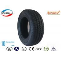 Passenger Car Tyres Outstanding Resistance To High Scrub Applications,PCR