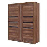 China Cloth Armoire in Wall with sliding door by slip fitting can Bespoke by local size in Moisture-proof Plywood wholesale