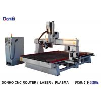 China Multi Axis CNC Router 4 Axis CNC Milling Machine For Mold Engraving on sale