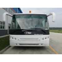 Buy cheap NEOPLAN AIRPORT 13 seater bus , Durable Airport Limousine Bus 102 passenger standing from wholesalers