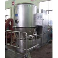 Dischargeable Continuous Fluid Bed Dryer Automatic Feeding With Stirring Shaft