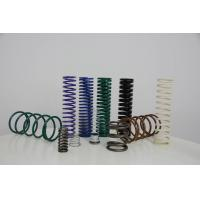 China Tempering / Stress Relieving Carbon Steel / Stainless Steel Mould Spring on sale