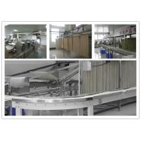 China Low Noise Straight Vermicelli Production Line wholesale
