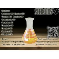 Buy cheap Natural Healthy Men Injectable Anabolic Trenbolone Acetate 100mg/ml For Body Building product