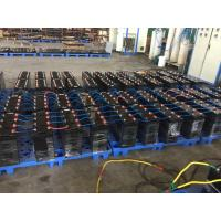 China Solar Deep Cycle Battery AGM Lead Acid Battery For Security System , 12v 4.5ah wholesale