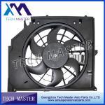 China Car Radiator Cooling Fan Motor For BMW E46 E39 3 series 325 330 17117561757 17117525508 wholesale