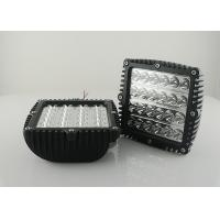 China 2 PCS 5.5Inch 72W 7000LM LED Vehicle Work Light Flood Spot Combo Beam for Off Road Boat wholesale