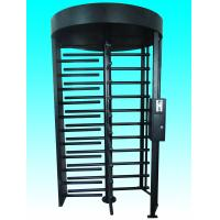 China Security Full Height Turnstile Systems  wholesale