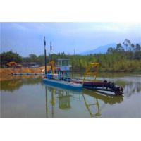 China New Type Gold Dredge for Sale UK to Export wholesale