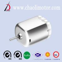 Quality 12v DC Motor CL-FC280 For Car Mirror And Car Central Lock Actuato for sale