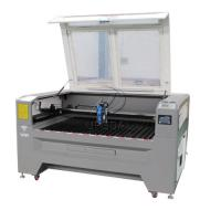 Quality 1.5mm Stainless Steel 15mm Wood Laser Cutting Machine with RuiDa Live Focusing System for sale