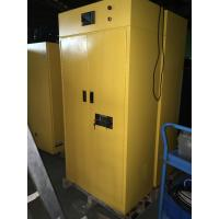 China 12 Gallon Flammable Liquid Storage Containers Lockable For Biological Laboratory wholesale