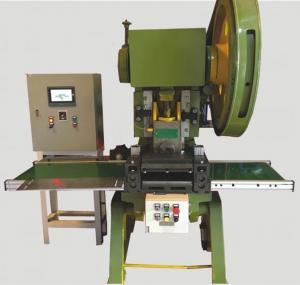 China CNC Punching & shearing Machine wholesale