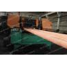 China Horizontal casting machine 100mm Red Copper Pipes Copper Continuous Casting Machine wholesale