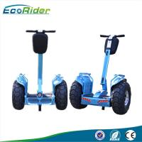 China 72v Voltage Eco Ride Self Balance Electric Scooter 60-70km Range Per Charge wholesale