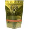 China Food Grade Gold Coffee Packaging Bags Aluminum Materials 9 Colors Printing wholesale