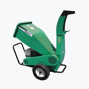 China Garden Mulcher Gardening Machines Wood Chipper Wood Timber Shredder wholesale