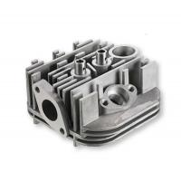 China Aluminum Diesel Engine Cylinder Head Z170F For Cixi Three Circle Engine Parts wholesale