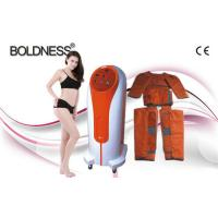China Professional Pressotherapy lymphatic Drainage Machine , Cellulite Reduction Machine 110V 60HZ wholesale
