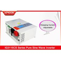 China 5000W Solar Power Inverter With Three-steps Intelligent Charging Control on sale