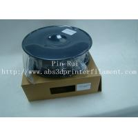 China Black Flame Retardant 3D Printer Special Filament Material 1.75mm / 3.0mm wholesale