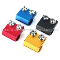 China Customized MX Body Kit Safe Line Clamps For Universal Fitment wholesale