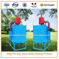 China Small Glass Furnace For Sale wholesale